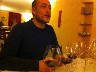 Gijs Thio in Barbaresco