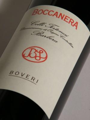 Barbera, Boveri | Boccanera