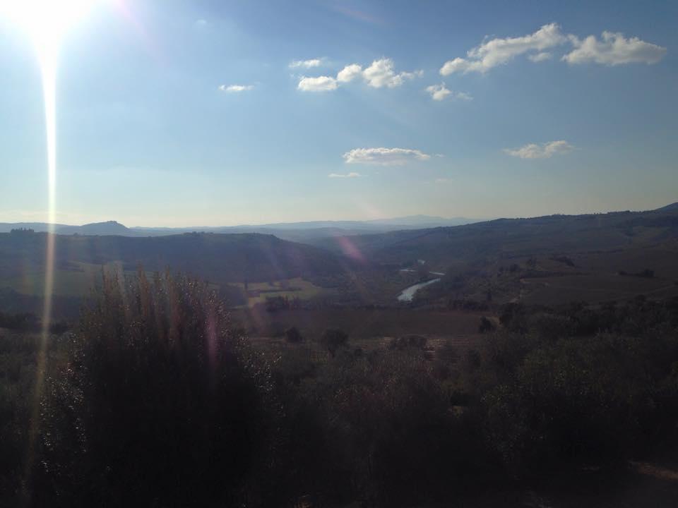 Producentenbezoek Toscane