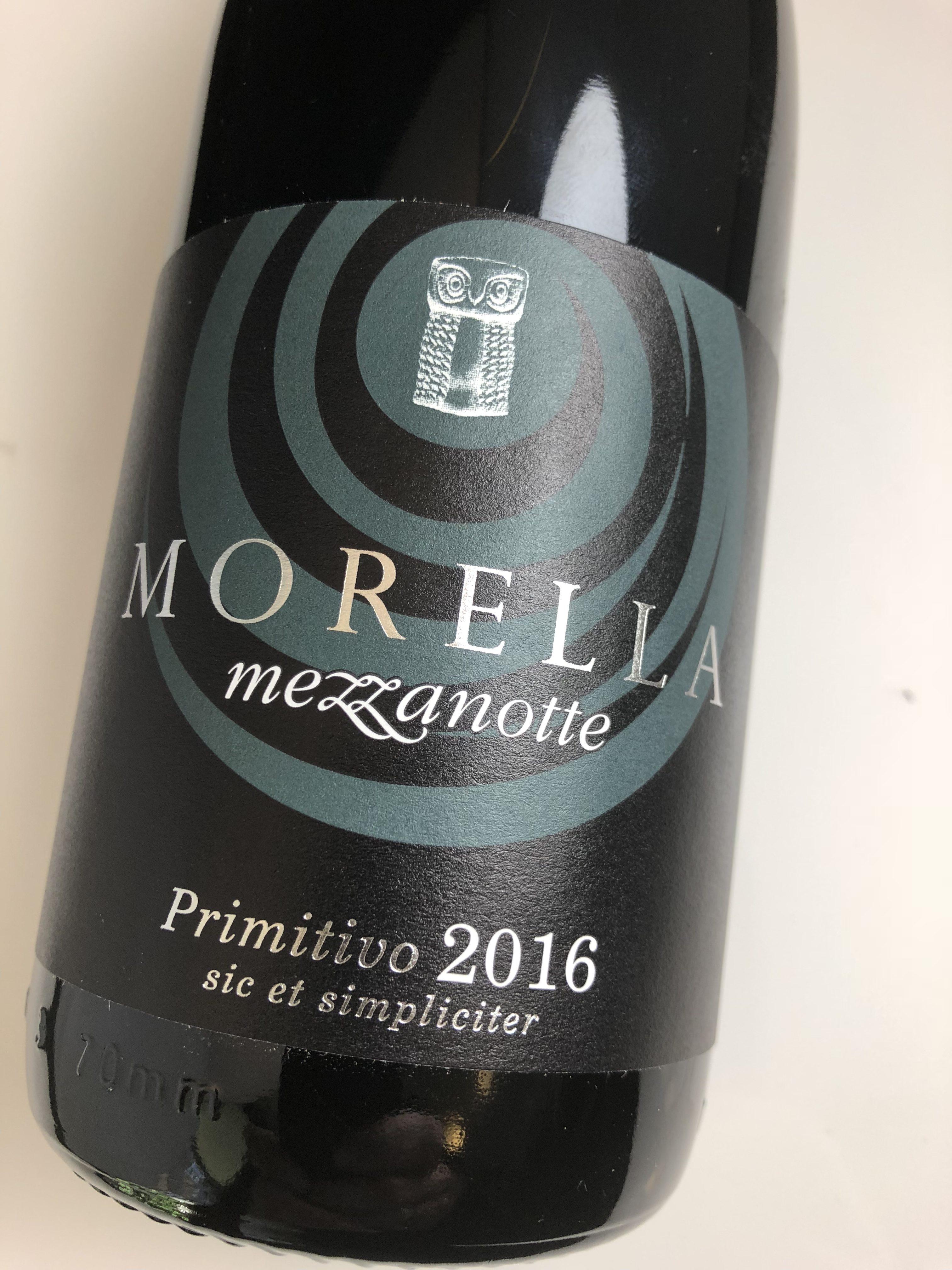 Morella Mezzanotte